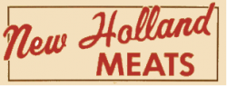 New Holland Meats
